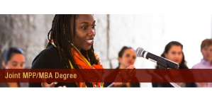 Mills college joint degree public policy business